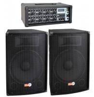 "Free Sound FORCE KIT-2815QMP3 - Репетиционный комплект, 10"", 200 Вт"
