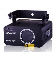 LS Systems Alpha RGY Лазер