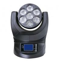 PR Lighting XLED 2007 Beam - Движущаяся голова