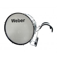 Маршевый барабан Weber MB-2412