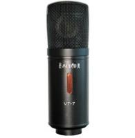 Студийный ламповый микрофон PROAUDIO VT-7
