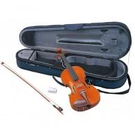 Скрипка Brahner BV412 1/2 - кейс и смычок в комплекте
