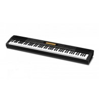 Casio CDP-230RBK, цифровое фортепиано без подставки (цвет черный)