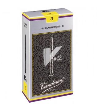 VANDOREN CR-193 (№ 3) - Трость д/кларнета Bb