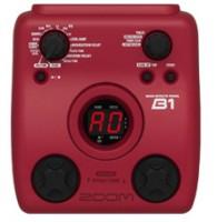 ZOOM B1+AD0016  - басовый процессор эффектов