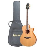 Crafter GAE-15/N - Электроакустическая гитара