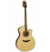Crafter ML-Rose Plus+Кейс - электроакустическая гитара