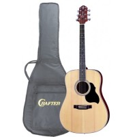 Crafter MD-40/N+Чехол - Акустическая гитара