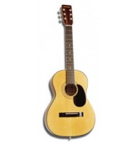 Hohner HW 03 - Акустическая гитара с уменьшенной мензурой 3/4