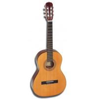 HOHNER HC03 3/4 - классическая уменьшенная гитара