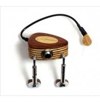 KNA VV-1 - звукосниматель для скрипки / альта