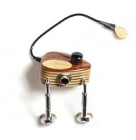 KNA VV-2 - звукосниматель для скрипки / альта