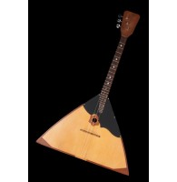 DOFF BPS- Балалайка-прима, классическая 3 струнная балалайка