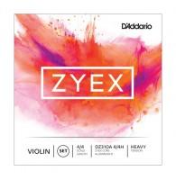 D ADDARIO DZ310A 4/4M Zyex струны скрипичные 4/4