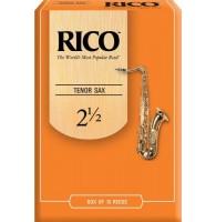 RICO RKA1025 трости д/саксофона тенор №2,5