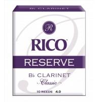 RICO RCT1040 Reserve Classic трости д/кларнета Bb №4