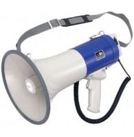 FLIGHT GTC-108R - мегафон с возможностью записи - 25Вт