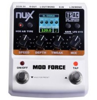 NUX MOD FORCE - Multi Modulation Effects