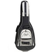 FLIGHT FBG-2201 чехол для акустической гитары утепленный (20мм)