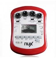 NUX PG-2 - портативный гитарный процессор