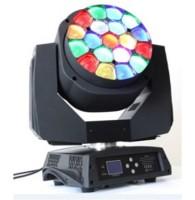 Светодиодная вращающаяся голова Wash Eden Lighting EL-MH1915BY