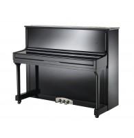 Becker CBUP-112PB пианино черное полированное, банкетка в комплекте