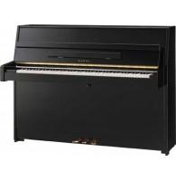 Kawai пианино K15E M/PEP, чёрное полированное