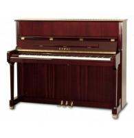 Kawai пианино K200 цвет красное дерево полированное (MH/MP)