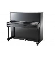 Becker CBUP-118PB пианино черное полированное,банкетка в комплекте