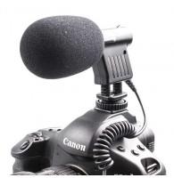Микрофон для DSLR камеры GreenBean GB-VM01 (моно)