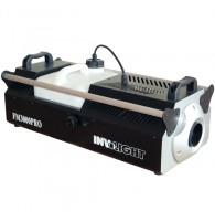 Involight FM3000PRO - генератор дыма 3000 Вт, DMX-512,  радио ДУ
