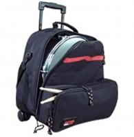 GATOR GP-SNR KIT BAG - нейлоновый кейс для малого барабана, стойки, палок, на колесах, вес 3,17кг