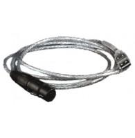 MADRIX IA-DMX-001001(USBONE) - Интерфейс USB 2.0 на 1х512 DMX каналов (без программы)
