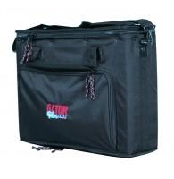 GATOR GRB-3U - нейлоновая рэковая сумка на 3U