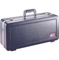 GATOR GC-TRUMPET - пластиковый кейс для трубы, чёрный