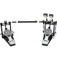 Ddrum RXDP - педаль двойная для бас-барабана (кардан)