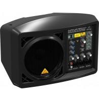 Behringer B207MP3 - активная акуст.система с MP3/монитор , 6,5