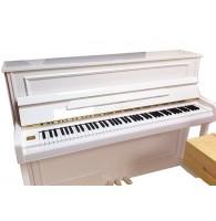 Samick JS112RID/WHHP -  пианино,112x148x56, 207кг, струны
