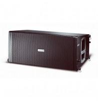 FBT MUSE 210LA - актив. элемент линейного массива, bass reflex, 600+300 Вт RMS, 135dB