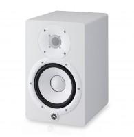 Yamaha HS7 W - активный студийный монитор ближ. зоны, 95 Вт, 43Гц-30кГц (цвет-белый)