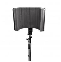 Invotone PMS200 - акустический экран для студийных микрофонов, с креплением на стойку