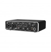 Behringer UMC202HD - USB-