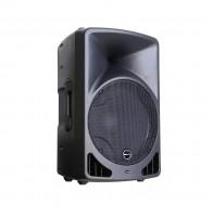Invotone EVO15A - активная 2х полос АС, MP3 USB, Bluetooth, 480 Вт,15