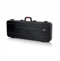 GATOR GTSA-KEY49 - пластиковый кейс  для для клавишных инструментов (49 кл.)