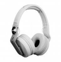 Pioneer HDJ-700-W - DJ-