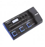 Boss GT1 - Гитарный процессор эффектов.