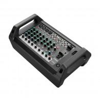 Yamaha EMX2 - микшер с усилителем, 2 х 250Вт/ 4Ом, 10 каналов, DSP.