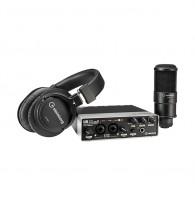 STEINBERG UR22MKII Recording PACK-