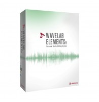 STEINBERG WaveLab Elements 9 Retail -