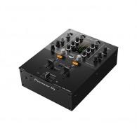 Pioneer DJM-250MK2 - 2-х канальный микшер rekordbox dvs-ready со встроенной  звуковой картой